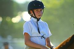 IMG_2557 (SJH Foto) Tags: horse show hunter jumper class girls teenage teen riders action shot tweens