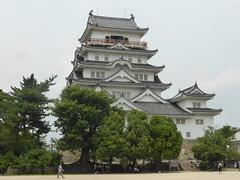 Fukuyama-jou (Stop carbon pollution) Tags: japan  honshuu