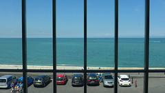 from the Turner Contemporary (looper23) Tags: margate kent july 2016 seaside tuner contemporary gallery art