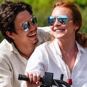 Lindsay Lohan acusa noivo de tentar matá-la e vizinhos chamam a polícia