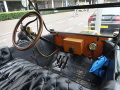Ford T touring 1913 / 2015 Apeldoorn (willemalink) Tags: ford t touring 1913 2015 apeldoorn ar9183
