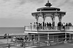 2016-08-14: Band Stand Social (psyxjaw) Tags: brighton swing dance swingdancing dancing weekend jumpingattheseaside jumping seaside jats bandstand band stand beach