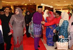 Majlis jamuan Aidilfitri pergerakan wanita Umno Malaysia.PWTC,29/7/16 (Najib Razak) Tags: majlis jamuan aidilfitri pergerakan wanita umno malaysia 2016 pwtc