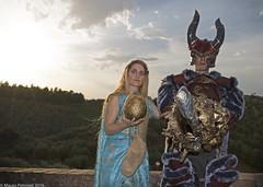 _MG_1844 (Mauro Petrolati) Tags: vinci festa unicorno fantasy cosplay 2016 cosplayer