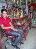 Shop near Jameh Mosque (Yazd, Iran) (Sasha India) Tags: iran irán yezd yazd ইরান সফর ιράν περιοδεία ایران سفر ईरान दौरा іран подорожі подорож мандри 伊朗 遊 איראן סיור イラン ツアー 이란 อิหร่าน การท่องเที่ยว ஈரான் சுற்றுப்பயணம் ირანის ტური շրջագայություն