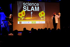 "5. Science Slam Erlangen • <a style=""font-size:0.8em;"" href=""http://www.flickr.com/photos/125048265@N03/28683357152/"" target=""_blank"">View on Flickr</a>"