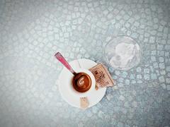 pausa (rom.dab) Tags: coffee caff tazzina pausa pause