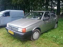 Fiat Tipo 1.4 1989 (XN-16-VB) (MilanWH) Tags: fiat tipo 14 1989 xn16vb