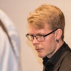 D8E_5883 (Bengt Nyman) Tags: darkest white soul roddarhuset september 2016 vaxholm stockholm