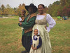 iphotographlove: At today's SCA event ☺️ Garb Week! (medievalpoc) Tags: garb week iphotographlove sca society for creative anachronism