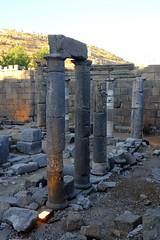Faqra, Roman ruins (jkratzheller) Tags: beirut