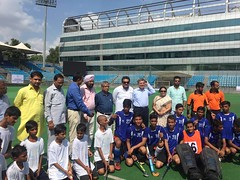 SP Singh Baghel chief guest while introducing players (spsinghbaghel) Tags: bjp uttar pradesh up election 2017 leaders vote for join sp singh baghel firozabad recent news