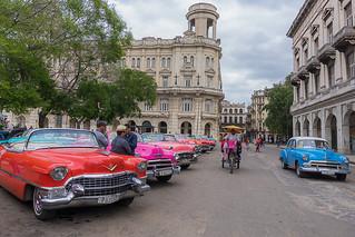 Cuba colors...