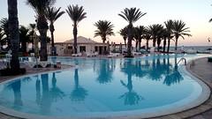 Pool (band0001ab) Tags: sousse summer закат тунис