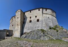 DSC_2276_DSC_2283 San Leo (Rimini) la Fortezza (Giovanni Pilone) Tags: rimini marche castello bastione mura forte fortezza rocca allaperto emiliaromagna sanleo architettura torre