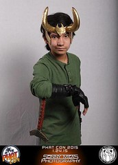 Loki Agent of Asgard Cosplay (Trinity All-Stars) Tags: book costume comic cosplay teen trinity loki agent thor villain con phat allstars asgard phatcon phatcon2015 phatcon15
