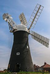 Holgate Windmill, April 2015 (1)