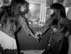 Sisters Dancing (Ackland Art Museum, Chapel Hill, NC)