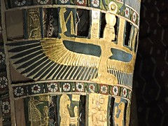 Egyptian Museum in Stockholm (Amberinsea Photography) Tags: beautiful amazing interesting ancient sweden stockholm egypt sarcophagus mummies treasures ancientegypt egyptianmuseum tombtreasures mummycases medelhavsmuséet amberinseaphotography