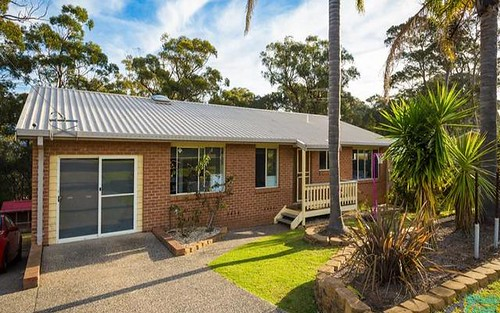 43 Hillcrest Ave, North Narooma NSW