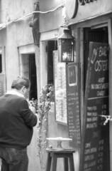 img119 (Djordje Jovanovic) Tags: blackandwhite bw film 35mm kodak trieste kodaktmax crese cresecup