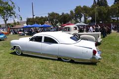 1953 Kaiser (bballchico) Tags: chopped kaiser custom 1953 4door stevebowron