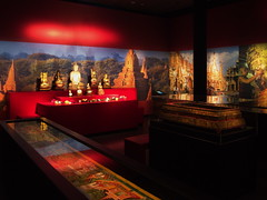 20160714-13 Leiden Museum Volkenkunde Buddha (SeimenBurum) Tags: museumvolkenkunde leiden buddha boeddha religion ethnology museum