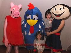 Rick Maluqinho conta Histórias (Itatiba E.C.) Tags: teatro infantil rick maluqinho pepa galinha pintadinha