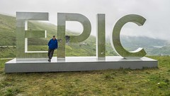 Find My Epic (Say It With A Camera) Tags: sculpture gloom snowdonia landscape findmyepic digital mist mountains mikehardistyphotography fog epic sayitwithacamera clouds