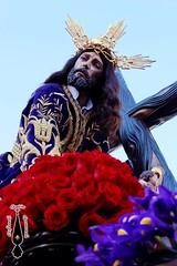 Caído Córdoba (Guion Cofrade) Tags: iglesia imagen religion andalucia devoción cofradia cofrade córdoba hermandad arte pasión pasion santa nazareno besapiés semana señor costalero jesús cristo cultos