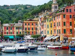 Itlia - Portofino (D.Bertolli) Tags: europa portofino itlia davoni dbertolli