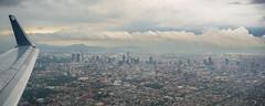 DF Pano (ruimc77) Tags: city panorama mxico de airplane mexico airport nikon df pano aircraft aviation 28mm ciudad delta boeing nikkor airlines reforma f28 spotting ais 737 mex b737 737700 aviacao b737700 mmmx aicm d810 paseoa aviavion
