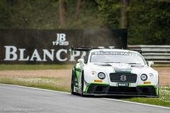Bentley Continental GT3 Blancpain Srint Series Brands Hatch 2016 Sportscar Racing News (Sportscar Racing News) Tags: bentley continental gt3 blancpain srint series brands hatch 2016 sportscar racing news ferrari lamborghini porsche bmw mercedes audi mclaren