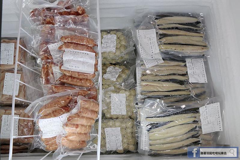 伍塊厝-幸福海鮮粥品專賣店-捷運信義安和站美食132