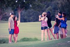 DSC_3980 (fellajr) Tags: family golf fun waiting tx 4th july marriage course ring proposal deerpark 2016 july4thfireworks