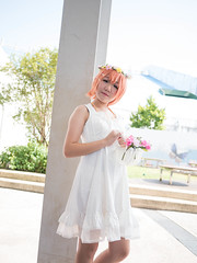 P1440171 (rainmadao) Tags: ice cosplay cos  comiket