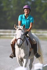 IMG_2589 (SJH Foto) Tags: horse show hunter jumper class girls teenage teen riders action shot tweens