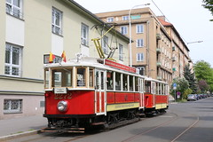 2016-05-03, Praha, Biskupcova (Fototak) Tags: tram strassenbahn praha czechrepublic 2272 1200