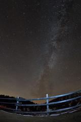 Milkyway at Dobratsch (michael.taferner) Tags: sky mountain night canon way stars eos sigma carinthia fisheye 28 milky 15mm 6d