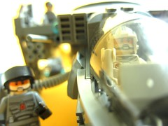 Final instruction from Crew (icycruel) Tags: lego moc gunship military vehicle scifi