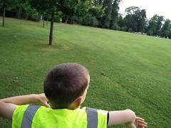 IMG_20160724_093721 (thamossop) Tags: cheltenham junior parkrun 24july2016