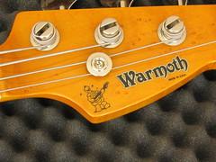 02 (janoutech) Tags: warmoth bass bassporn blonde
