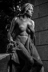 This is the end #14 (Gerhard Busch) Tags: alt figur friedhof genua italien kunst marmor staglieno stein figuren marode