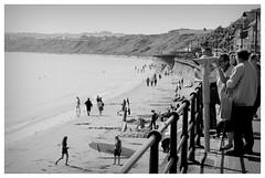 Filey-001 (glynneh) Tags: filey helios 442 seaside beach