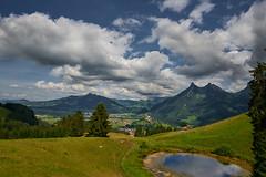 Lac des Mongerons (Meinrad Prisset) Tags: gruyre districtdelagruyre cantondefribourg paysage montagnes swissmountains lac lacdesmongerons alpes et switzerland suisse schweiz swizzera nikon nikond800 d800 afsnikkor2485mmvr captureone9