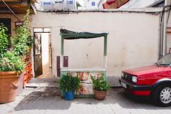 (Coral G. Granda) Tags: marruecos morocco tanger medina street streetphotograhpy streetshoot calle callejero car coche
