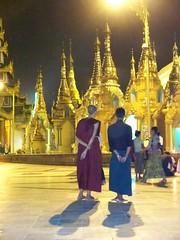 Shwedagon_Pagoda_Yangon (42) (Sasha India) Tags: myanmar yangon temple journey buddhism