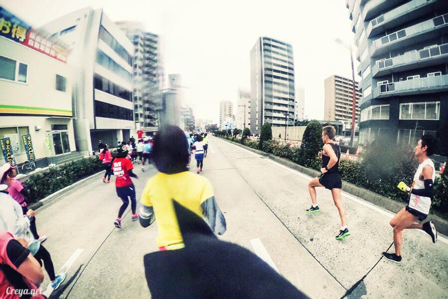 2016.09.18 ▐ 跑腿小妞▐ 42 公里的笑容,2016 名古屋女子馬拉松 17