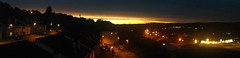 2016-08-23 Last Light 2118 (Liamoooooo) Tags: sunset youghal nightfall last light rays