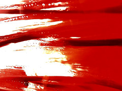 (2c..) Tags: abstracts car wash red blur 2c image templeville topaz artistic random iphone apple